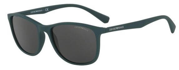 6ef76f67d84bc Emporio Armani Sunglasses for Men - Size 56
