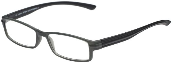 8030a89896ce Solano Rectangular Unisex Plus2.0 Reading Glasses - M150A. by Solano