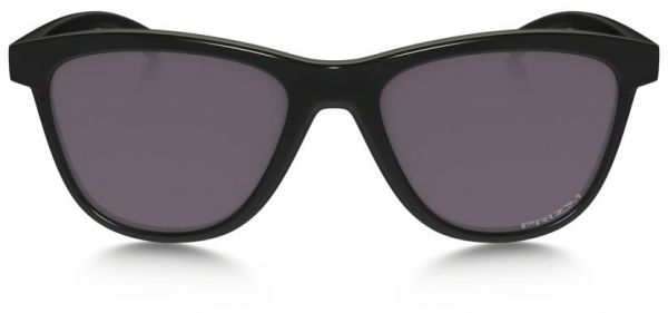 bc68a167a8 Oakley Moonlighter Pop Prizm Daily Polarized Polished Black Men s Sunglasses  - OO9320-08