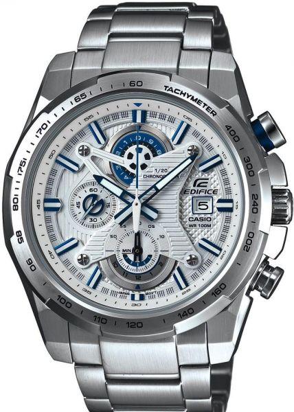 Casio Ef 523d 7a Edifice For Men Analog Casual Watch Price In Egypt