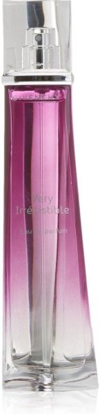 Very Irresistible by Givenchy for Women - Eau de Parfum, 75 ml