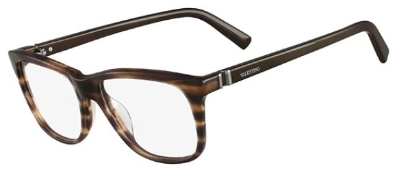 Valentino V2632 Col. 235 Woman Optical Frame | Souq - UAE