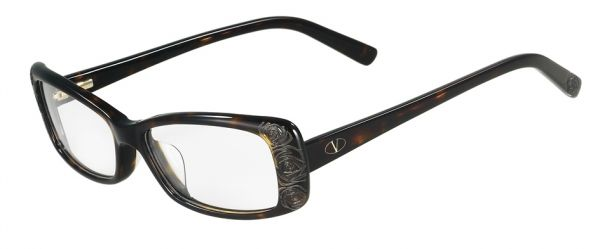 Valentino V2610 Col. 215 Woman Optical Frame | Souq - UAE