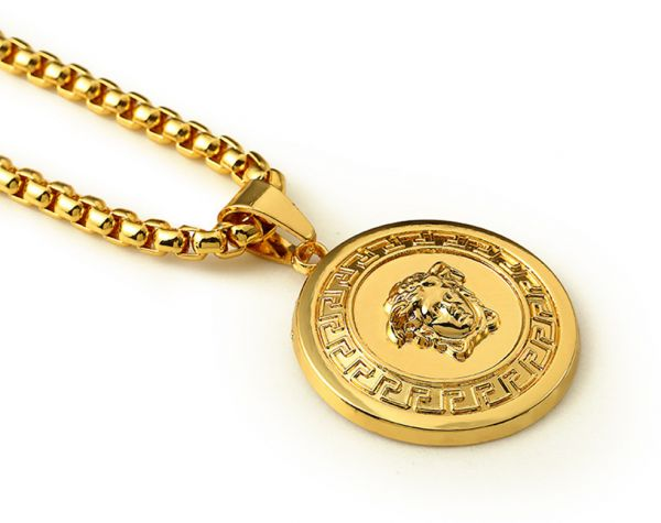 product pendant mg gold collection sola real