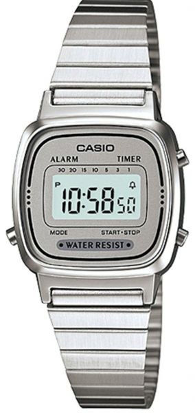 Casio LA670WA-7DF For Women- Digital Watch Price in Egypt