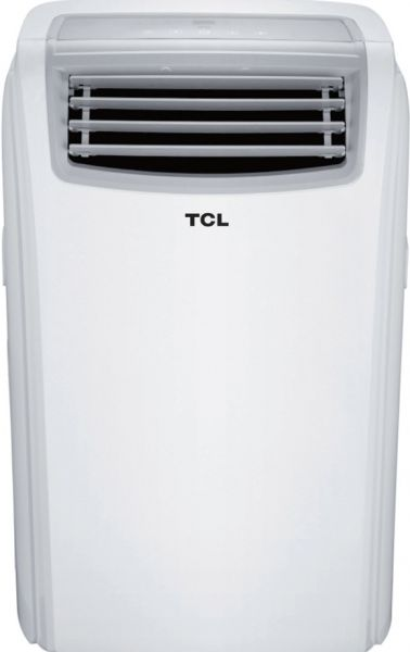 TCL Portable Air Conditioner TAC-12CPA-KN