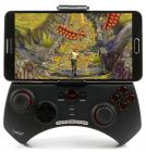 IPEGA Wireless Bluetooth Gamepad for Samsung Galaxy Note 3 / 5.7-inch Smartphones Tablet PC - Black (Games Gadgets & Accessories)