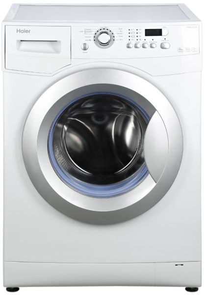 Haier 8 Kg Front Load Automatic Washing Machine Hw80 1279n