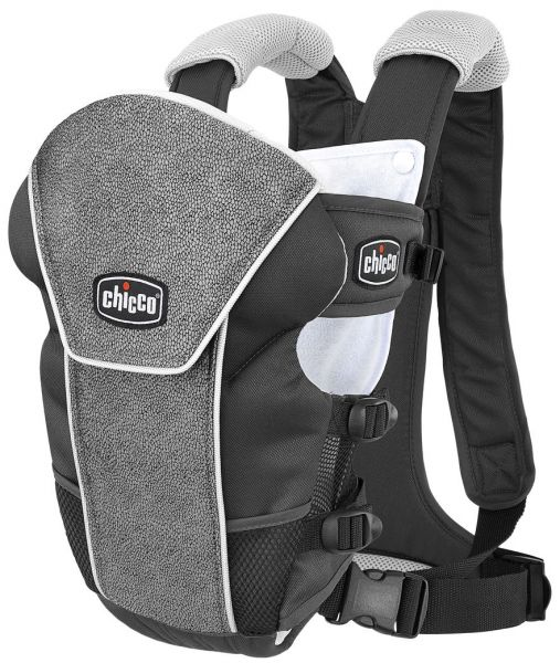 Chicco CH79060-51 Ultra Soft Magic Baby Carrier price in Saudi