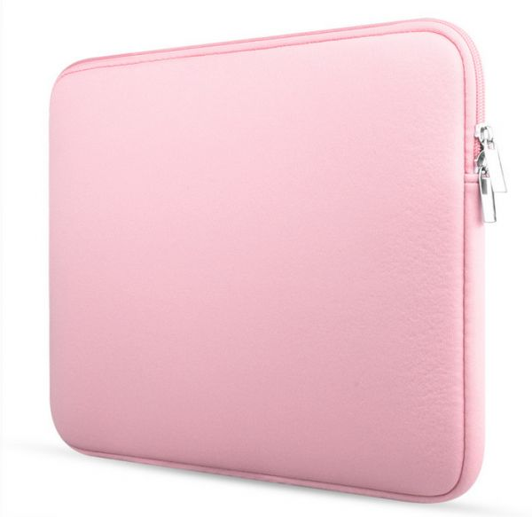 Portable 13 inch Laptop Zipper Soft Case