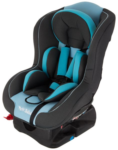 Petit Bebe Car Seat For Unisex 40602002 Turquoise Review And