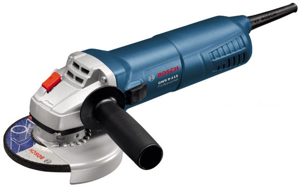 Bosch Professional Angle Grinder