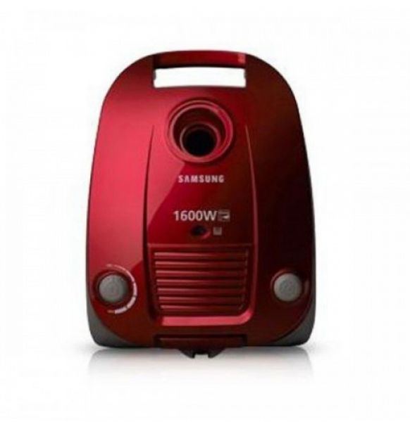 Samsung VCC4130S37 EGT Vacuum Cleaner 1600 Watt Red By Cleaners