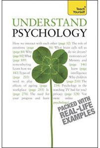 Understand Psychology by Nicky Hayes - Paperback