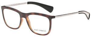 2eb31873979 Dolce   Gabbana Square Black Men s Optical Frames - Dg5018-3028-53-53-18-150
