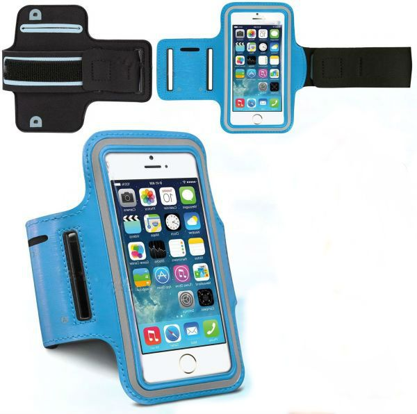 Armband Case For Iphone 6 Plus Sport Gym Armband For Iphone 6 Plus 5.5 Inch Jogging Running Armband Phone Case Mobile Phone Accessories