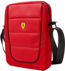 2d9869bbd0 Ferrari Scuderia Tablet Bag For Universal 8 Inch - Red