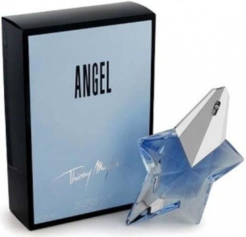 Angel By Thierry Mugler For Women Eau De Parfum 50ml Souq Uae