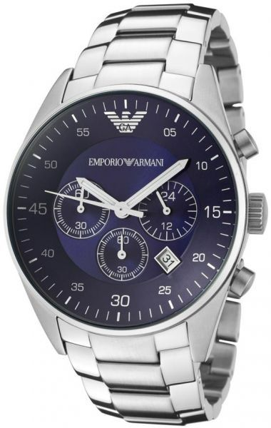 4b47045e1b5 Emporio Armani Watches  Buy Emporio Armani Watches Online at Best ...