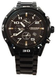 Curren for Men - Analog Stainless Steel Band Watch - 8021 838ff9e99a