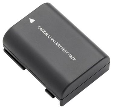 Canon NB-2LH Rechargeable Lithium-Ion Battery Pack (7.4v 720mAh)