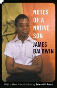 Notes of a Native Son by James Baldwin, Edward P. Jones - Paperback