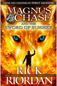 a34f73a4610e Magnus Chase and the Sword of Summer Epic Heroes Legendary Adventures by  Rick Riordan - Paperback