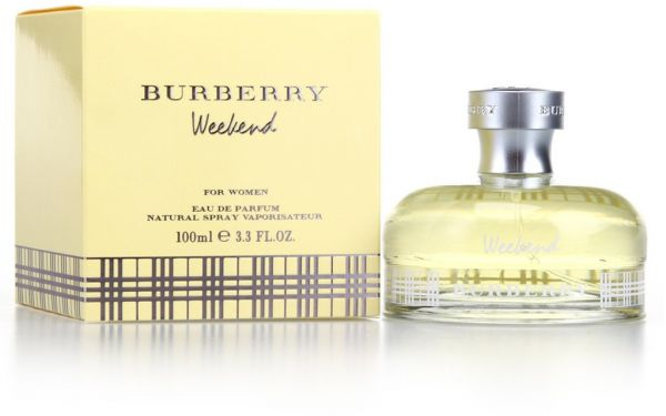 5eb051aff2e Weekend by Burberry for Women - Eau de Parfum, 100ml   Souq - UAE
