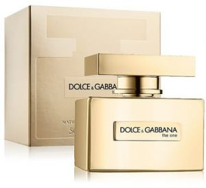 The One Gold Limited Edition by Dolce   Gabbana for Women - Eau de Parfum,  75ml e8311008906c