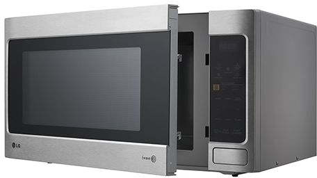LG MH9245XAB Microwave With Grill Touch Control - 52 Liter