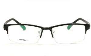 af7cb36c256 Ultra-light magnesium alloy eyeglass frame plain mirror dedicated myopia glasses  frame W6107-1