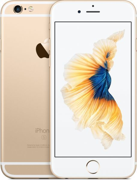 6302402688ece8 iPhone 6S With Facetime: Buy iPhone 6S With Facetime online at Best ...