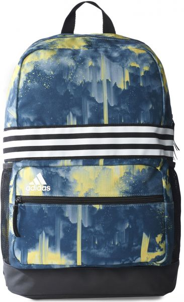 c68bdcd25be1 Adidas AY4203 EGG W BP3 Backpack for Women - Blue Yellow