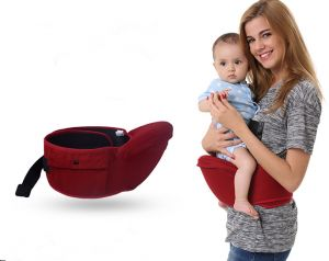 5d611b84054 Baby Carrier Waist Stool Baby Sling Hold Waist Belt Backpack Kids Infant  Hip Seat