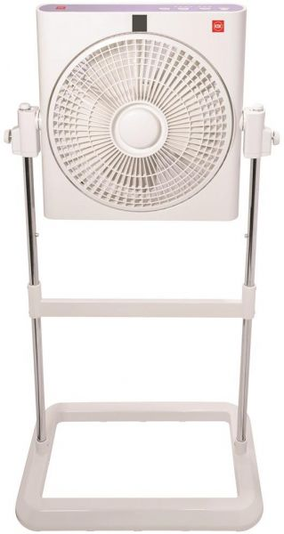 KDK Stand Fan with Remote and Timer