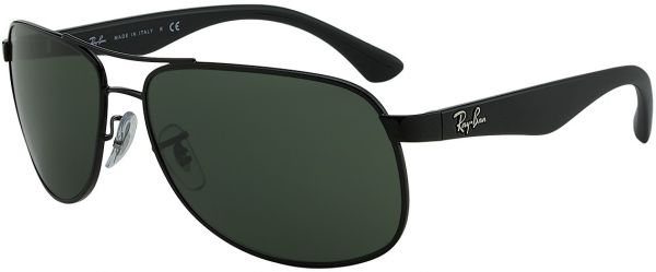 60473ba75e Ray-Ban Pilot Frame Sunglasses for Men - RB3502-029 61