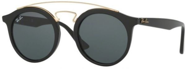 8275ccc5d53 Ray-Ban Clubmaster Women s Sunglasses - RB4256-601 71-49 - 49-20-150 ...