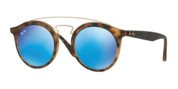 Ray-Ban Clubmaster Women s Sunglasses - RB4256-609255-49 - 49-20-145 ... d5b140c499021