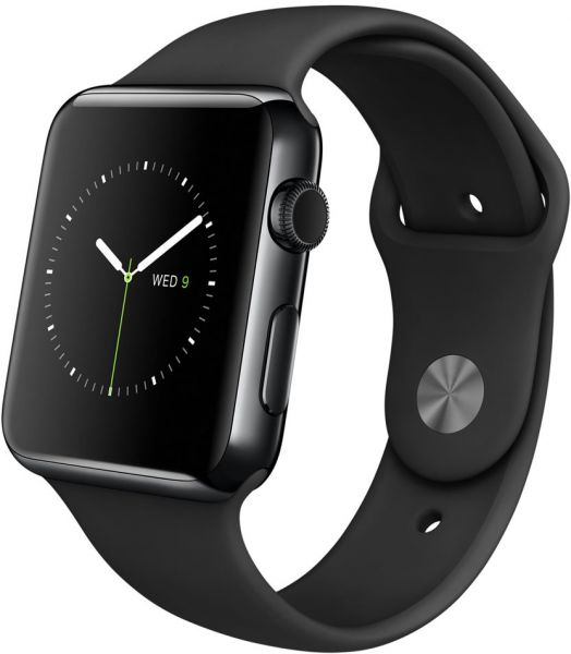 Apple Watch Aluminum 42mm Series 1