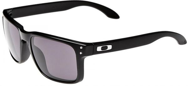 c72ae3146dc Oakley Holbrook Square Men s Sunglasses - Matt Black - 9102-01 57-18 ...