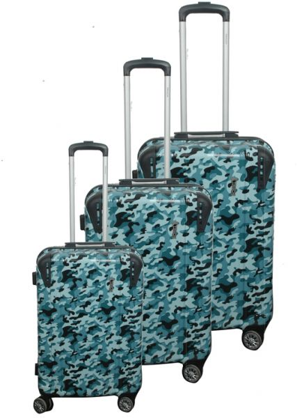 Buy Track Luggage Trolley Bags 9b2c7ca10a594
