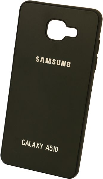 watch 811d4 ff366 Mobile Phone Back Cover By Samsung, Black, A56 | KSA | Souq