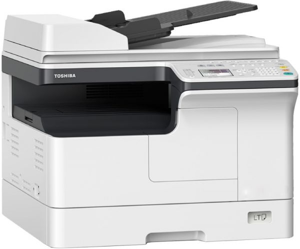 toshiba e studio 16p page printer service repair manual