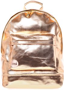 d1dd0f81a6 Mi-Pac 740360-011 Fashion Backpack for Unisex - Rose Gold