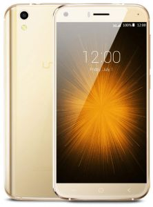 Umi London Dual Sim - 16GB, 1GB RAM, 3G, Gold