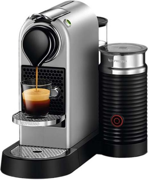 Should I Buy A Nespresso Coffee Machine