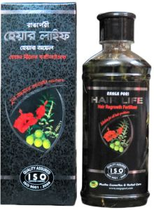 Rangapori Hair Life Hair Oil 200ml Buy Online Hair Care At Best Prices In Egypt Souq Com