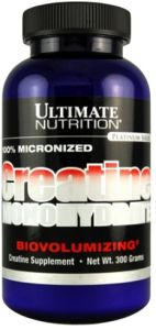 Ultimate Nutrition Creatine Monohydrate 300 G Buy Online Sports Nutrition At Best Prices In Egypt Souq Com