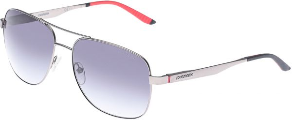 Carrera mens 8015//S Rectangular Sunglasses