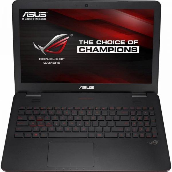 ASUS ROG G551VW NVIDIA Graphics Treiber Windows XP